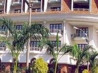 Aurangabad Gymkhana Club (Pure Veg)
