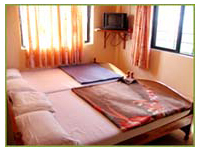 Hotel Krishna Sea View