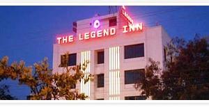 The Legend Inn