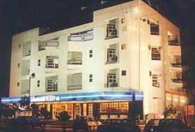 Hotel Panchvati En Elite