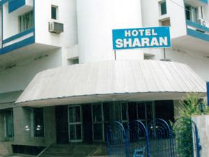 Hotel Sharan