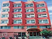 Hotel Sonali Regency