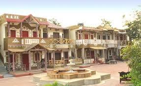 Chowki Dhani Resort