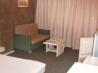 Hotel Infiniti (Wi-Fi Complimentary)