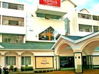 Kalchuri Residency