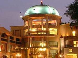 WelcomHeritage Narmada Jacksons