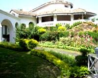 Roca End Manor
