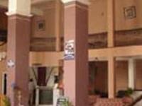 Hoteles Rewa Raj Vilas