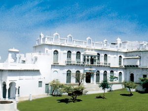 WelcomHeritage Fort Amla