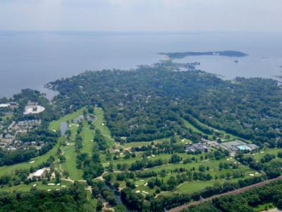 Innis Arden Golf Club