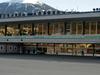 Innsbruck  Airport Terminal