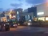 Inorbit Mall By Sunset