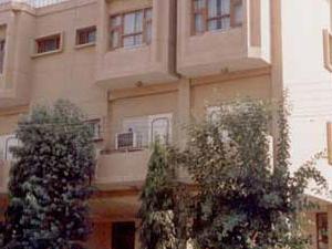 Hotel Aaram