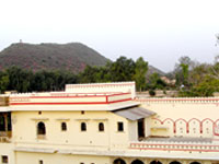 Nawal Sagar Palace