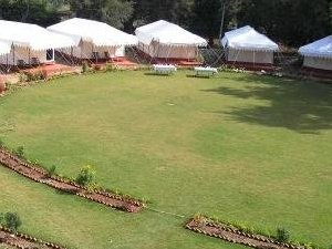 El Ummaid Bagh Resorts