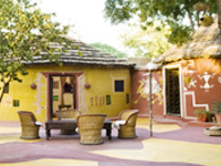 Mandore Guest House-una frondosa Heritage Resort