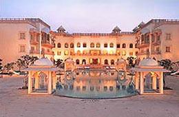 Taj Hari Mahal