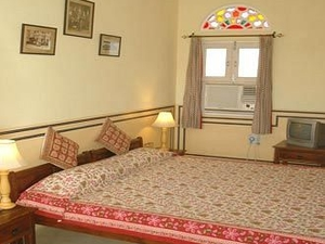 Mahar Haveli (Bed & Breakfast)