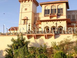The Jaipur House