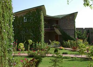 Ranthambhore Forest Resort