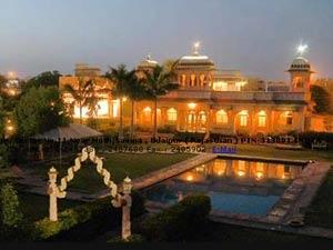 Rajputana Resort