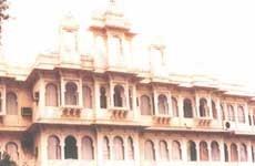 Rampratap Palace
