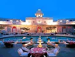 Shiv Niwas Palace Hotel