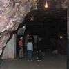 Cuevas de Chislehurst