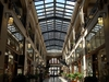 Inside Grove Arcade - Asheville NC