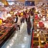 Inside Jagalchi Fish Market