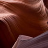 Inside Lower Antelope Canyon