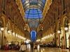 Inside Milaan Vittoria Oldest Mall
