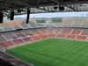 Inside Peter Mokaba Stadium