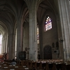 Inside St. Michael's Cathedral In Cluj - Stained Glass Works