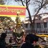 Inside Temple Views