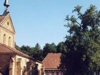 Mosteiro Maulbronn