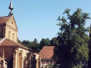 Maulbronn Monasterio