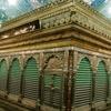 Inside Imām 'Alī Mosque