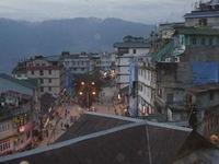 Hotel Basar Residency