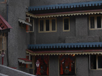 Hotel Soyang