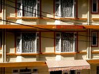 The Residency Ruta de la Seda