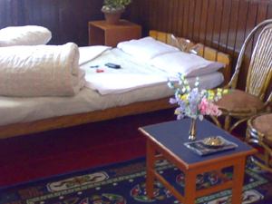 Babumoshai Resort, a 90 minutos de Pelling