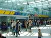 Brno-Tuřany Airport