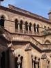 Interior Courtyard Prag Mahal