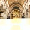 Interior Hall - Basilica Of St. Cyrillus And Methodius