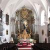 Wallfahrtskirche und Basílica de Maria Loretto