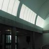 Interior Of Convention Center