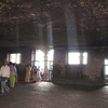 Interior Of Ganesha Shrine Cave
