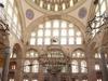 Interior Of Mihrimah Sultan Mosque