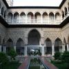 Interior Of Palace